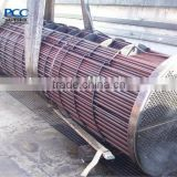 ISO ASME CE shell tube heat exchanger/ pressure vessel/ storage tank/distillation column plant