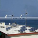 off grid 5kw solar wind hybrid power system 2kw wind turbine and 3kw solar panel generator system