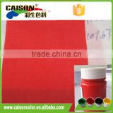 Liquid chemicals Bright red Pigment dyes for Plasticine tinting