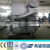 Lithium bromide Absorption Chiller with Hot-Water Supplied Power