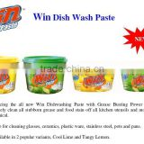 Inquiry About Win Dish Wash Paste Cool Lime/Tangy Lemon
