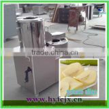 Simple Structure Adjustable Thickness Potato Chipper Slicer