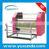 2014 new roller febric heat press machine roller textile sunlimation machine roller transfer machine