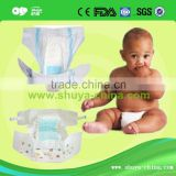 Baby Nappies Cloth Diaper Wholesale Baby Diapers