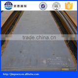 Q345 advanced carbon high strength low alloy steel plate chemical composition