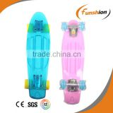 wholesale plastic adult mini cruiser