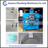Fully Automatic Wire Bending Machine Metal Bucket Handle Forming Machine(Whatsapp:008613782839261)