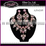Fashion Bridal Gift Jewelry Set AJS4249