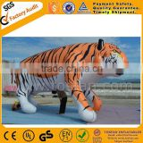 Giant inflatable tiger helium balloon F2075
