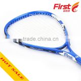 Single racket packing ,best carbon fiber beach squash racket