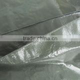 Swimming pool winter cover tarps PE/polyrthylene tarpaulin