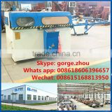 China Supplier Aluminum Window Corner Key Cutting Machine