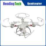 New arrival 4-axis channel 2.4G quad copter with LED light