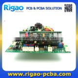 tv remote pcb control board/lcd tv parts pcb/car dvd circuit board and pcb assembly manufacturer