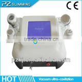 ultrasonic acoustic cavitation 6-in-1 slimming device pz803 for slimming from PZ LASER