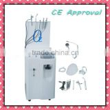 Relieve Skin Fatigue 2013 Water Salon Oxygen Oxygenated Water Machine Jet Clear Facial Machine Jet Peel Machine (J004) Oxygen Jet Facial Machine Water Facial Machine