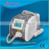 F12 Tattoo eye line and fine wrinkles removal of nd yag laser machine