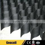 geocell 50mm hdpe honeycomb gravel grid