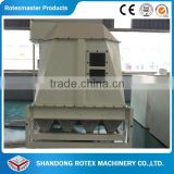 ROTEX MASTER Wood Pellet Mill Counter Flow Cooler Machine for Sales