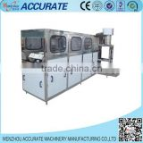 5 Gallon pure water / mineral water production line 1 nozzle
