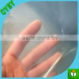 HOt promitton agriculture plastic product greenhouse film 200 micron /protection pe film with 5 used years