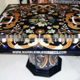 Gorgeous Marble Inlay Table Top