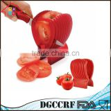 NBRSC Kitchen Tomato Holder Slicer Knife Guide Vegetable Onion Potato Fruit Egg Peeler Cutter Tool