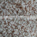 STTP treated PUD red shrimp raw material