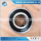 CSK15PP-2RS One way clutch bearing