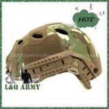 Tactical Helmet Fast Base Jump Simple Protection High Speed PJ Airsoft Helmet