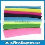 Frozen Cooling Protection Wrap Neoprene Summer Ice Pop Sleeve