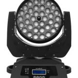 36*15W 6in1 LED Zoom Moving Head Light