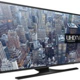 "SAMSUNG UE75JU6400 75"" ULTRA HD 4K SMART LED TV"