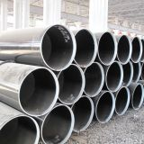 Support api 5l x60 lsaw pipe 3pe,large diameter Lsaw Carbon Steel Pipe