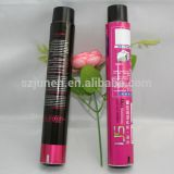 Aluminum Hair Dye Packaging Tube