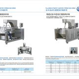 Various food machinery/Various food processing machinery/Static Retort Sterilizer/Pet food processing/bird food/dog food/fish food/cat food processing machinery