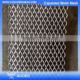Hebei Pvc Coated Flattened Expanded Metal/Expanded Metal Mesh Expanded Mesh Factory Decorative Aluminum Expanded Metal Mesh