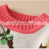 Fashion Baby Sweater Latest Wool Sweater Designs for Baby Girls
