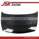T-R STYLE (JDM) CARBON FIBER HOOD BONNET FOR 2006-2009 HONDA CIVIC(JSK121012)