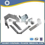 Good quality OEM custom aluminum stamping parts                                                                         Quality Choice