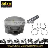 Motorcycle Piston set with rings and pin for 150Z 25A0_Dia13x46;