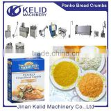 Full Automatic Panko Bread Crumbs Maker