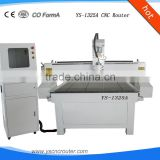 New design 1325 3d engraving wood machine cnc router machine/1325 cnc router machine for pvc with great price