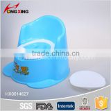 Plastic Baby Potty Toddler Training Chair Kids Toilet Seat