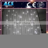 ACS wedding backdrop design portable backdrop stands, backdrop pipe and drape for wedding