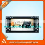Replace For Volkswagen TOUAREG CAR DVD GPS.With 7 inch TFT Touch Screen / IPOD/TV/USB/SD,With A Map.All Brand New ~