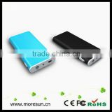 2000mAh high capacity portable strong fashion power bank for iphone samsung,etc,CE/FCC/ROHS