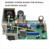 BCII800 POWER BOARD FOR BCII800 ELECTRONIC SCALES