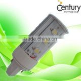 W led plc lamp g24 g23 e27 led pl light pl downlight for indoor lighting