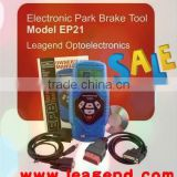 Auto/Car/Vehicle OBDII Electronic park brake service tool-- EP21(Original Factory Price)